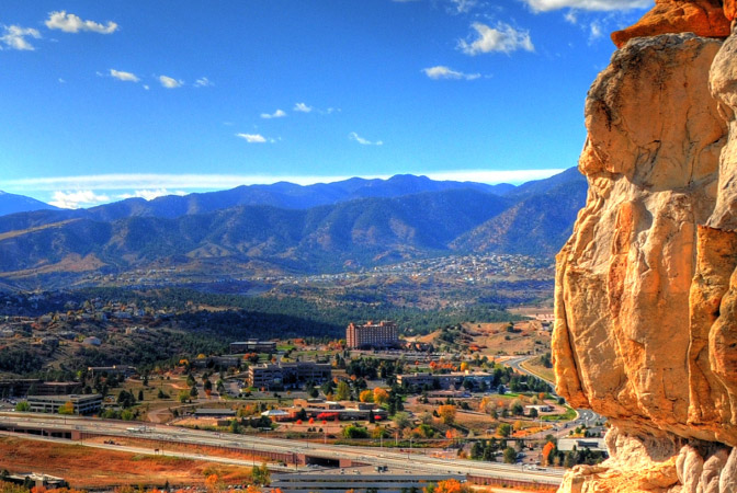 Communities new homes colorado springs find your dream for Modern homes colorado springs