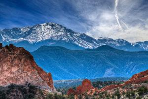 Pikes Peak - Area Information